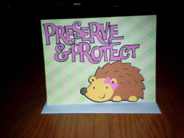 Cards for a friend who is an animal rights supporter