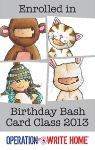 BirthdayBashCardClass200