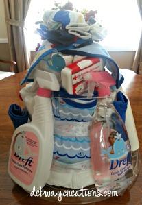 Diaper cake2014-04-22 12.43.46