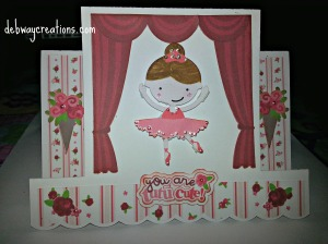 You are tutu cute card2014-05-02 17.57.08