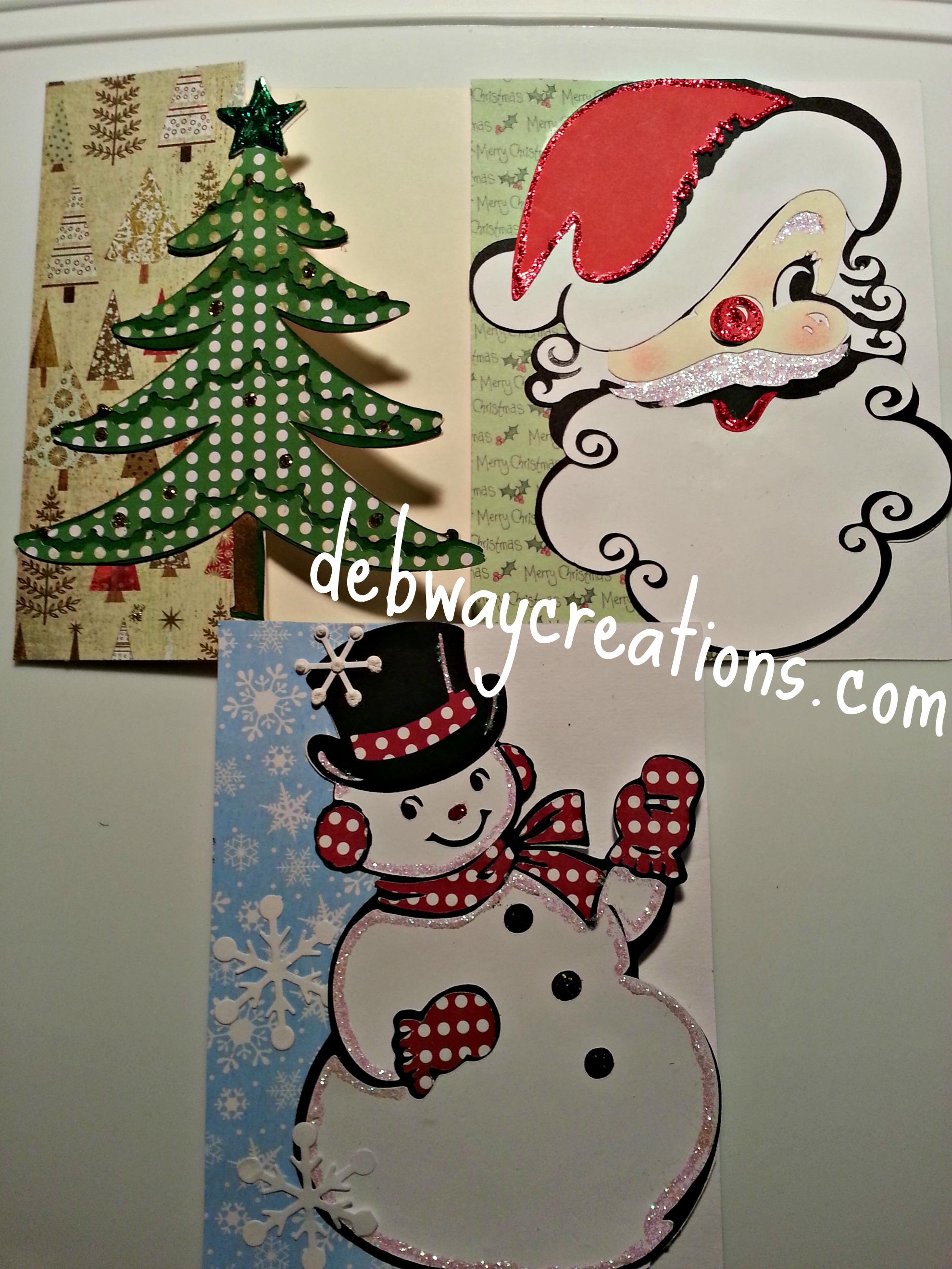 Anna Griffin Christmas Cards.Anna Griffin Christmas Kitsch Cartridge By Cricut Debwaycreations