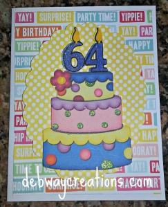 birthday cake20141113_083203