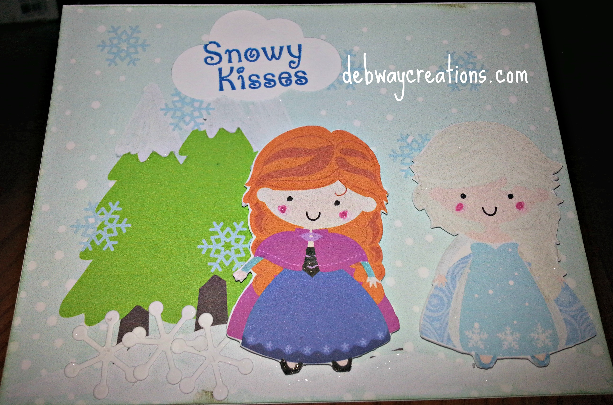 Pop Up Birthday Cards Using Silhouette Print and Cut – debwaycreations